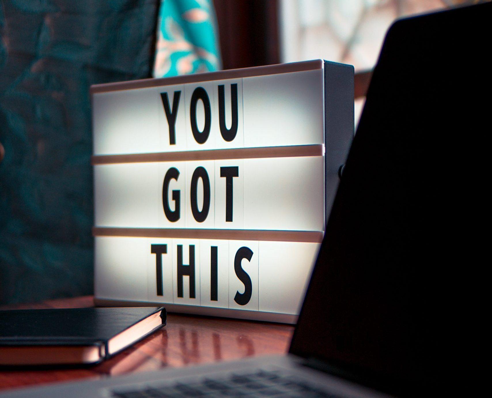Onko motivaatio kateissa? Näillä 5 vinkillä löydät sen