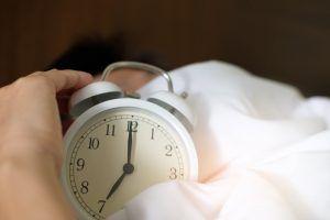 kuinka tehdä herääminen helpoksi