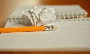 kokeeseen opiskelu ilman lukusuunnitelmaa
