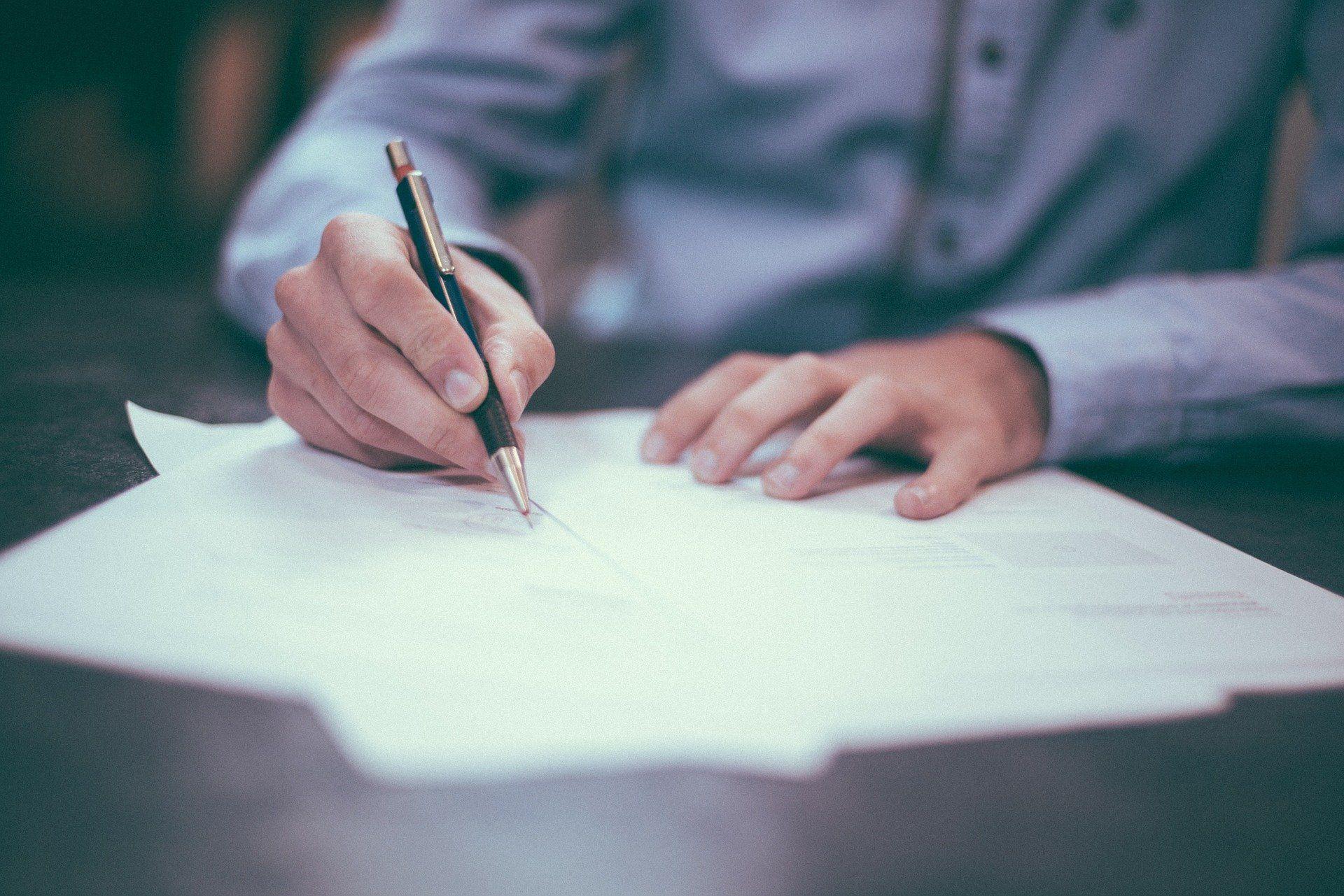 Tekniikka, jolla esseen kirjoittaminen onnistuu varmasti