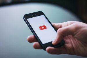 Youtube-kanavat opiskelutaitojen kehittämiseen